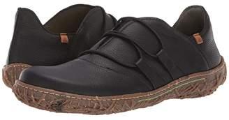 El Naturalista Nido N5443 (Black) Women's Shoes