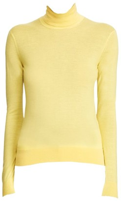 Ralph Lauren Turtleneck Cashmere Sweater
