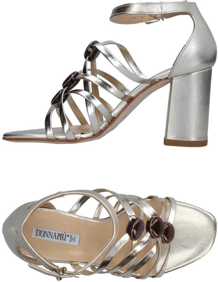 Donna Più Sandals - Item 11331641