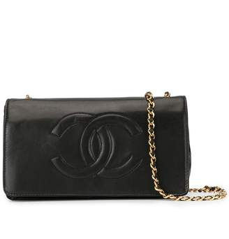 Chanel Pre-Owned chain shoulder wallet bag