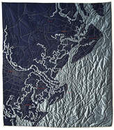 Haptic Lab Savannah Quilt - Navy