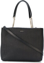Donna Karan - Large Shopper tote -