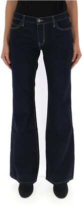 Current/Elliott Flared Jeans