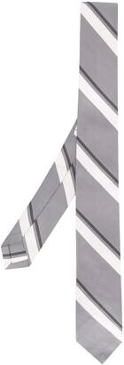 Thom Browne Bold Stripe Classic Tie