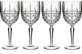 Marquis by Waterford Brady 4-Pc. Wine Glass Set
