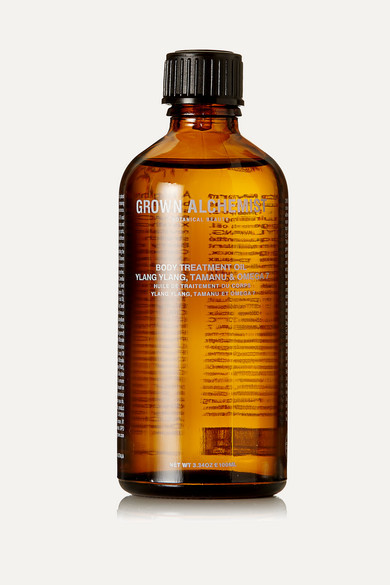 Thumbnail for your product : GROWN ALCHEMIST Body Treatment Oil, 100ml - one size