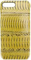 Rick Owens snake skin iphone 6/7 case