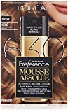L'Oreal Superior Preference Mousse Absolue, 630 Lightest Golden Brown
