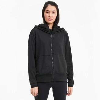 Puma Studio Yogini Women's Long Jacket