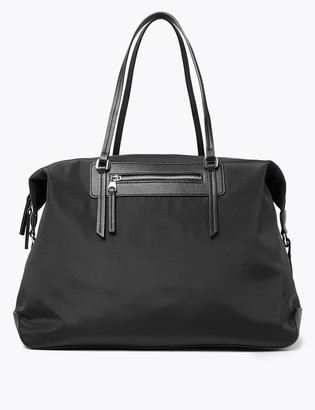 Marks and Spencer Weekender Tote Bag