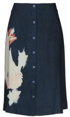 Cacharel 3/4 length skirt