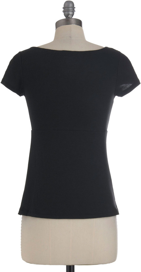 Dear to Me Top