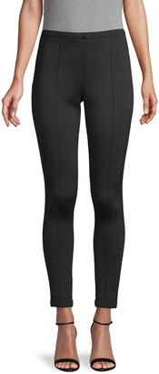 Yigal Azrouel Stretch Pull-Up Pants