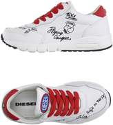 Diesel Low-tops & sneakers - Item 11113108
