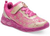 Stride Rite Belle Of The Ball Light-Up Sneakers, Toddler & Little Girls (4.5-3)