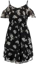 Abercrombie & Fitch Summer dress black