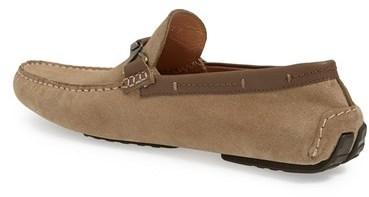 HUGO BOSS 'Drenno' Driving Shoe (Men)