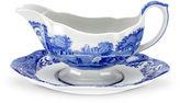 Spode Porcelain Sauce Boat
