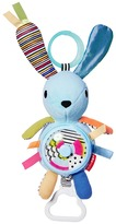 Skip Hop Vibrant Village Pull Spin Activity Bunny Accessories Travel