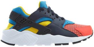 Nike Huarache Run Now Big Kids Style Sneaker