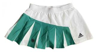 adidas Green Polyester Skirts