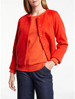 Boden Cropped Sienna Jacket
