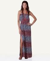 Vix Paula Hermanny Atoll Cindy Long Dress