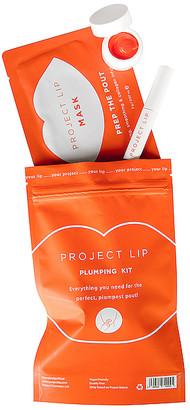 Project Lip PROJECT LIP Lip Plumping Kit