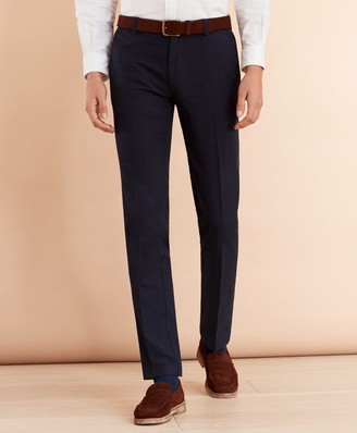 Brooks Brothers Donegal Twill Stretch Chinos