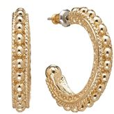 1928 Hoop Earrings