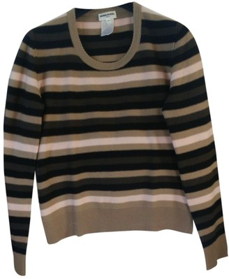 Sonia Rykiel Beige Wool Knitwear for Women Vintage