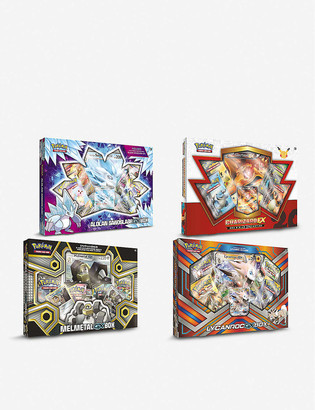 Pokemon Trading assorted card pack