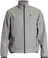 Polo Ralph Lauren Water-resistant windbreaker jacket