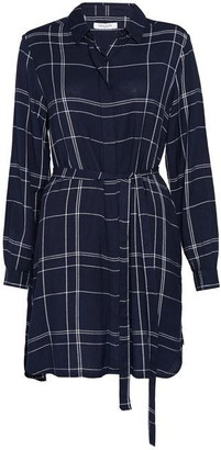Great Plains Agnes Check Dress