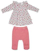 Marquise Cherry Pie Swing Top with Legging (Newborn-1year)