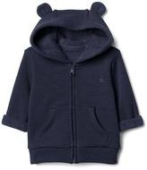 Gap Cozy bear zip hoodie