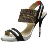 Gwen Stefani gx by Women's Dutch Dress Sandal