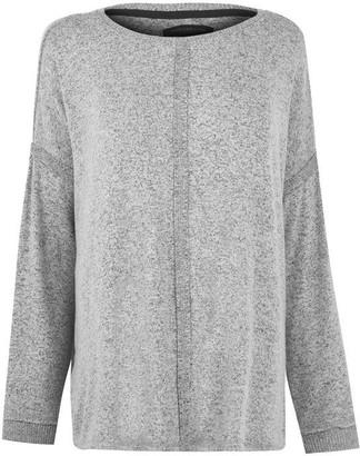 Donna Karan Long Sleeve Pyjama Top
