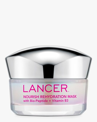 Lancer Nourish Rehydration Mask 50ml