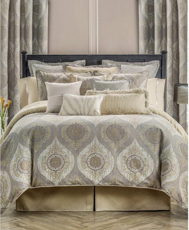 Waterford Marcello California King Comforter Set