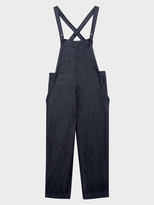 DKNY Pure Overalls With Adjustable Straps
