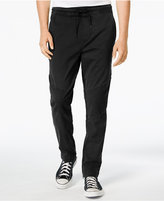 American Rag Men's Moto Jogger Pants, Only at Macy's