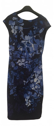 Karen Millen Blue Dress for Women