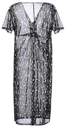 Persona 3/4 length dress