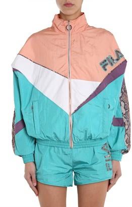 Fila Aiko Zip Up Jacket