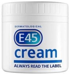 E45 Junior Cream 350G