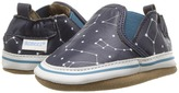 Robeez Liam Galaxy Soft Sole Boy's Shoes