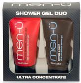 Menu men-u men-�� Shower Gel Duo