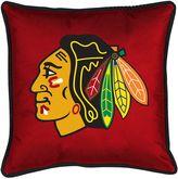 Chicago Blackhawks Decorative Pillow