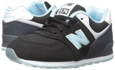 New Balance State Fair 574 (Infant/Toddler)